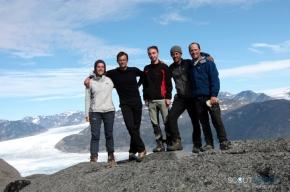 Scout Reisen Grönland