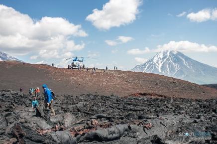 Kamtschatka Reisen