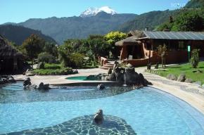 6 Hot Springs