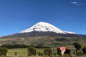 7 Vulkan Ecuador