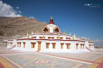 Ladakh Privatreisen nach Ladakh Indien
